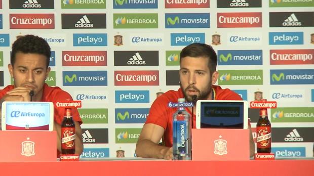Alba: Keine Ratschläge mehr an junge Spieler