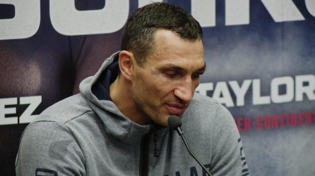 Boxen: Klitschko fühlt sich nicht als Verlierer