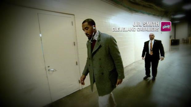 NBA Fashion: Episode 6