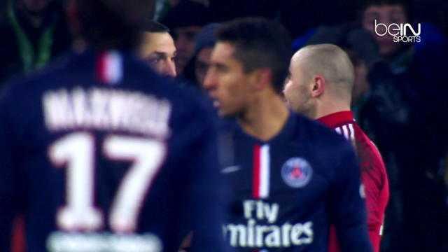 PSG - Rennes : Pour se rapprocher de l'OL