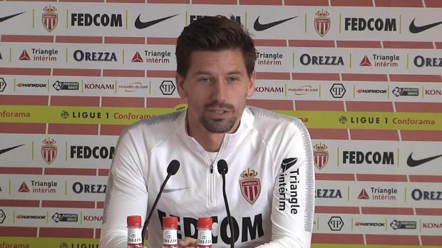 26e j. - Adrien Silva - 'La Ligue 1 va apprendre à connaître Gelson Martins'