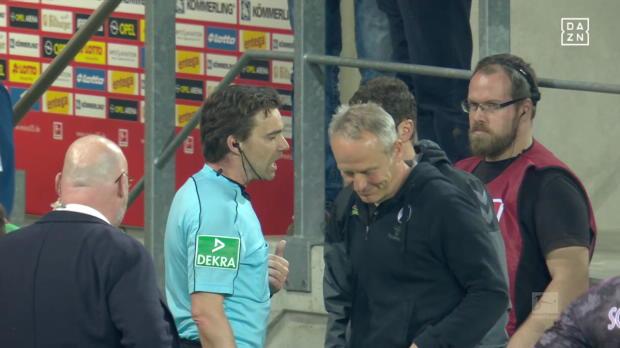 FSV Mainz 05 - SC Freiburg