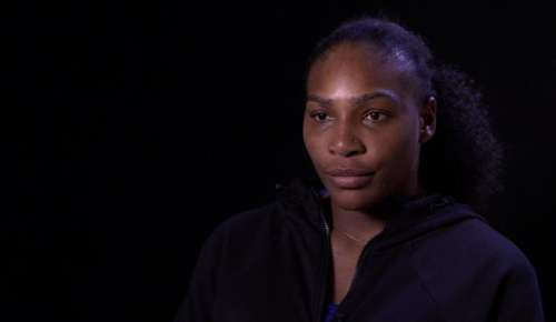 S.Williams Interview: WTA Rome SF