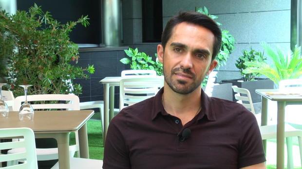 Contador: Froome-Fall schlecht für den Radsport