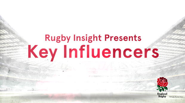 Aviva Premiership - IBM Rugby Insight - Key Influencers v Italy