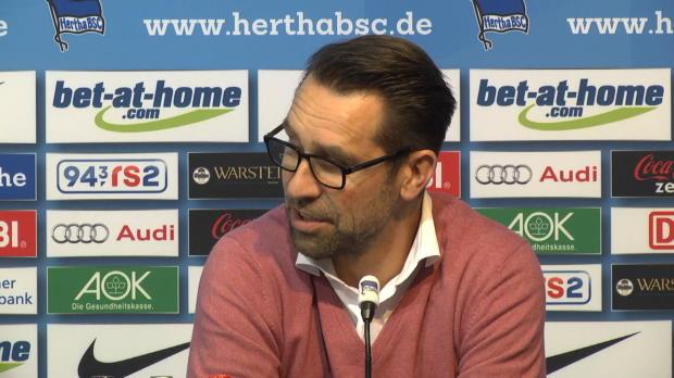 """Preetz: """"Dortmund war außergewöhnlich gut"""""""