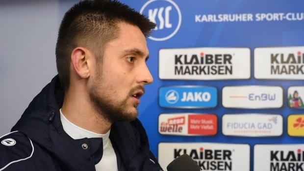 Nach Sieg über FCB: Das sagen die KSC-Knipser