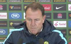 Alen Stajcic believes Westfield Matildas striker Sam Kerr is definitely one of the most dangerous players in world football.