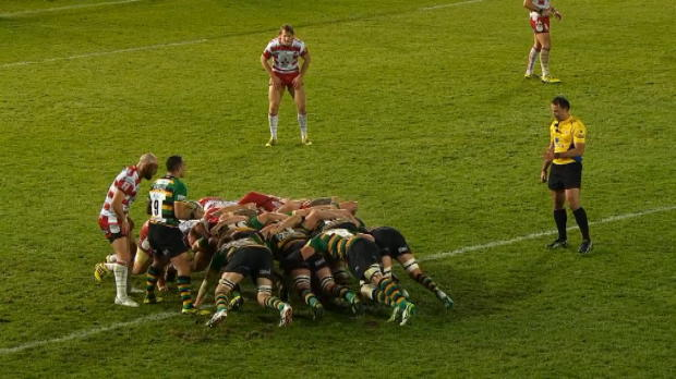 Aviva Premiership - Saints v Gloucester