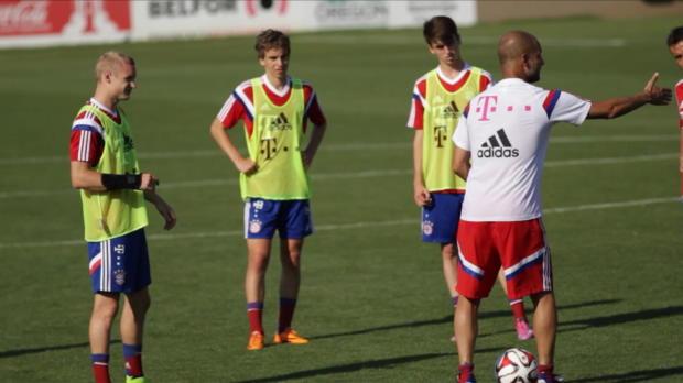 Foot : Bundesliga - Qui pour défier le Bayern ?