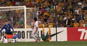 As Tim Cahill brings up 100 Socceroos caps, take a look back at some of his heroics from the 2015 Asian Cup.