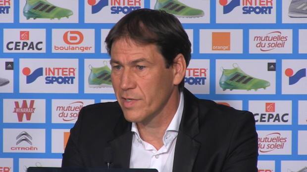 35e j. - Garcia - '3 belles années au Stade Malherbe'