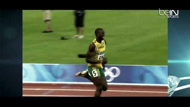 Le Bolt'O'Mètre (23/08)