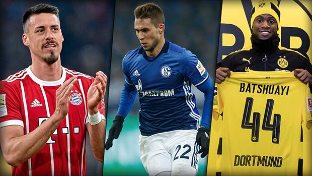Transfer-Wahnsinn vorbei! | So verstärkt sich die Bundesliga