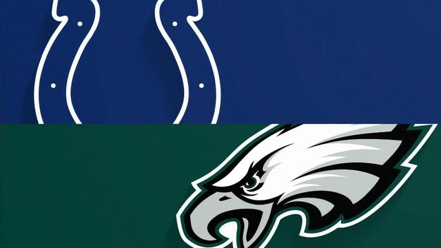 Picking winner of Colts-Eagles in Week 3 | GameDay Pick'Em