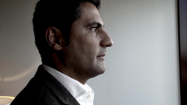 DAZN MDF: Babak Rafati auf dem Weg zurück
