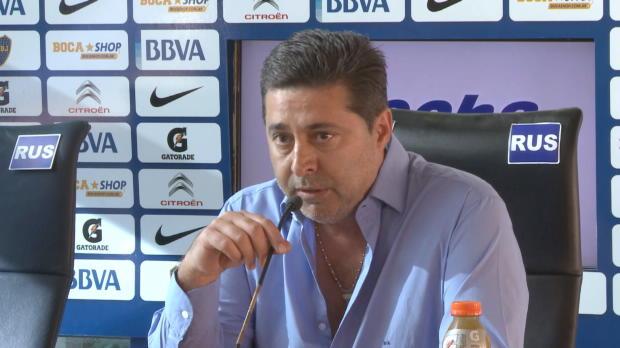 "Copa Libertadores: Boca: ""Schmerzt unheimlich"""