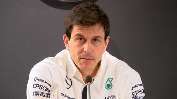 F1: Hamilton und Rosberg? Wolff: Keine Änderung