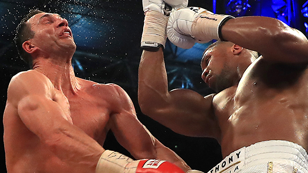 Anthony Joshua: Die Knock-Out-Maschine