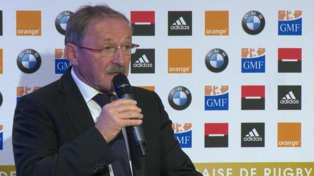 """Rugby : International - Brunel - """"Picamoles doit montrer qu'il veut reprétendre à l'équipe de France"""""""