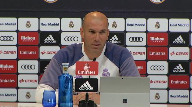 Zidane: Ramos-Eklat? Kann nicht jeden Fan ändern