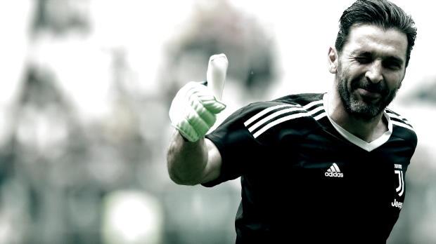 Transfer perfekt! Buffon schließt sich PSG an