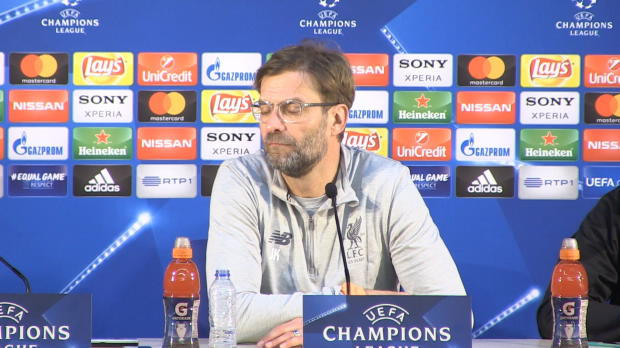 """Klopp: """"Sevilla immer noch im Hinterkopf"""""""