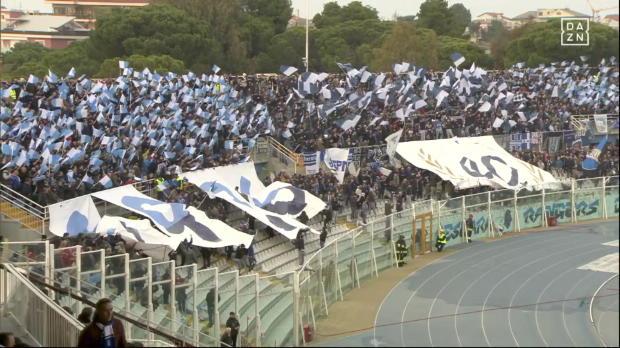 Pescara - Cagliari