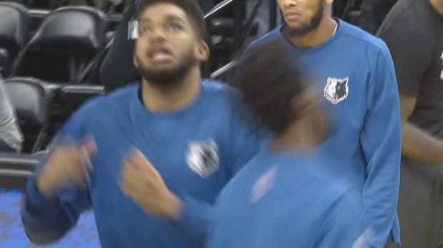 GAME RECAP: Timberwolves 111, Nuggets 108