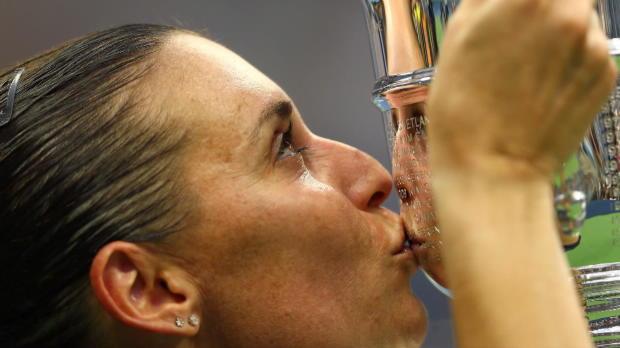 US Open: Penetta: Mit Titel ins Karriereende