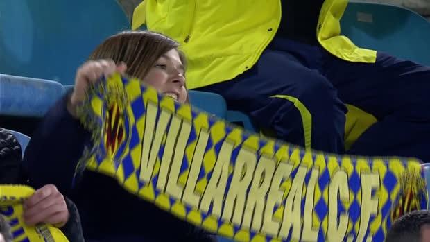 LaLiga: Villarreal - Celta Vigo | DAZN Highlights