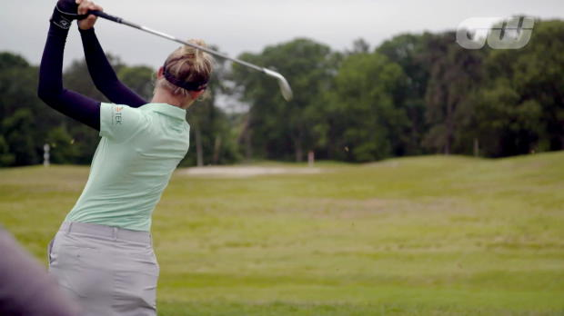 Player Profile: Nelly Korda