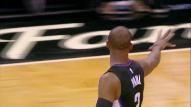 Clippers vs. Magic