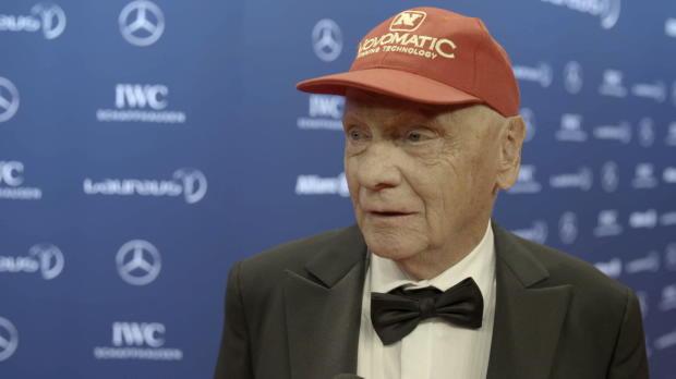 """F1: Lauda: Rosberg? """"Unglaubliche Leistung"""""""
