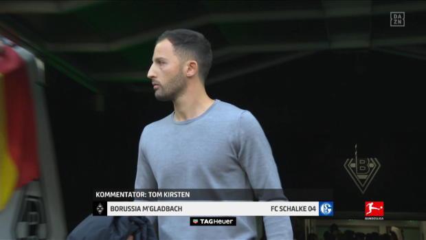 Bundesliga: Borussia M'Gladbach - FC Schalke 04 | DAZN Highlights