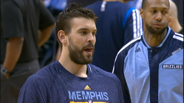 Memphis Grizzlies 106 - 105 Dallas Mavericks