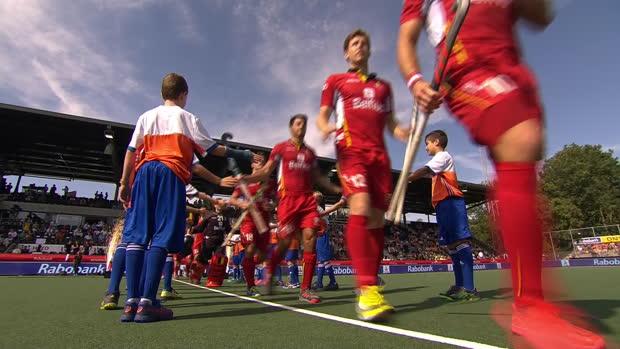 FIH Pro League: Australien - Belgien (Men) | DAZN Highlights