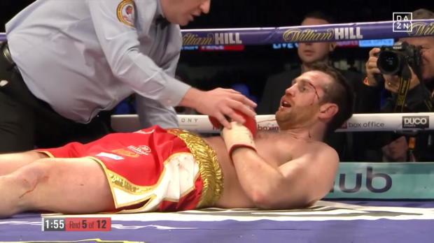Boxen: Price schwer getoffen! Povetkin mit monströsem KO