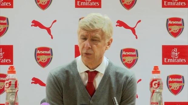 Wenger dementiert Angebot für Aubameyang