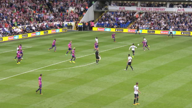Tottenham - Sunderland