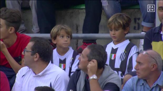 Palermo - Juventus