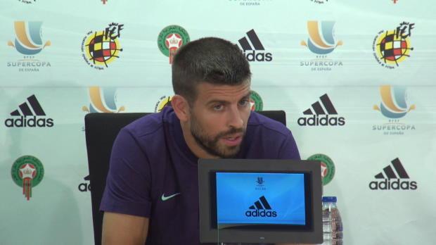 Pique erklärt Rücktritt aus Nationalteam