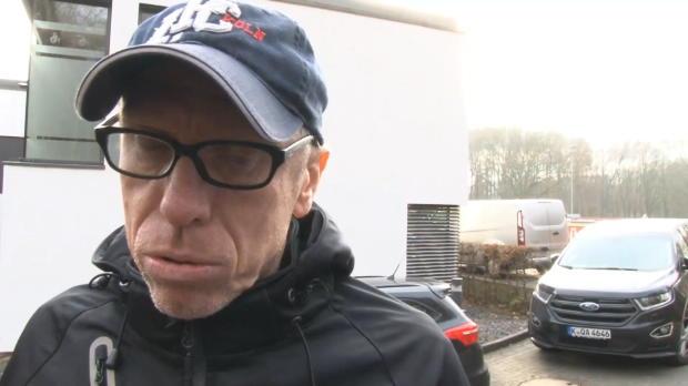 Stöger vor Dortmund : So steht es um Modeste