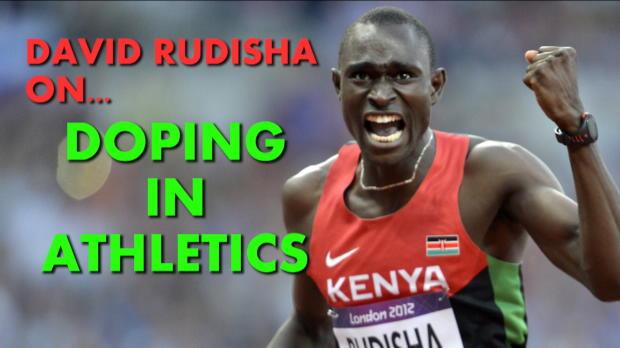 """Kenias Rudisha: """"Aufklärung leisten"""""""