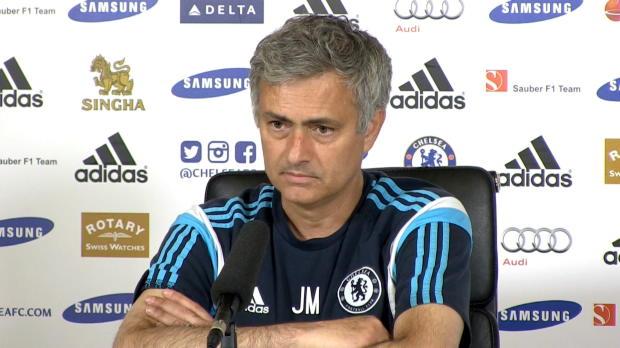 """Mourinho bestohlen: """"Alles geklaut!"""""""