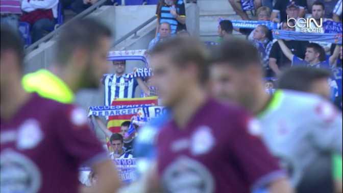 Liga : Espanyol 0-0 Deportivo