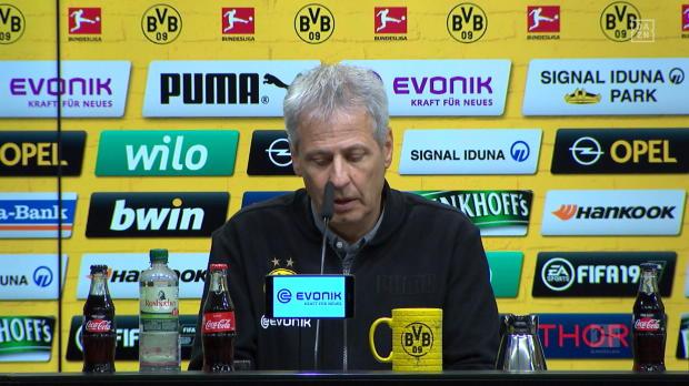 Bundesliga: Favre erklärt: Darum spielt Götze nicht