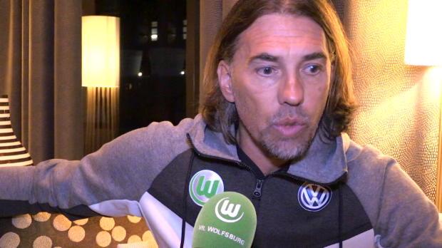 """Schmidt motiviert: """"Wollen Energien freisetzen"""""""