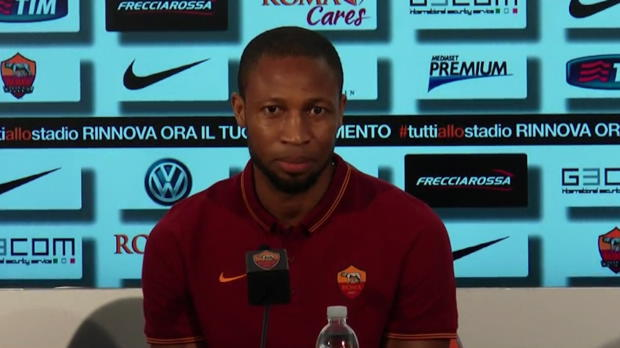 Foot Transfert, Mercato Transferts - AS Roma, Keyta : 'La Roma est un grand club'