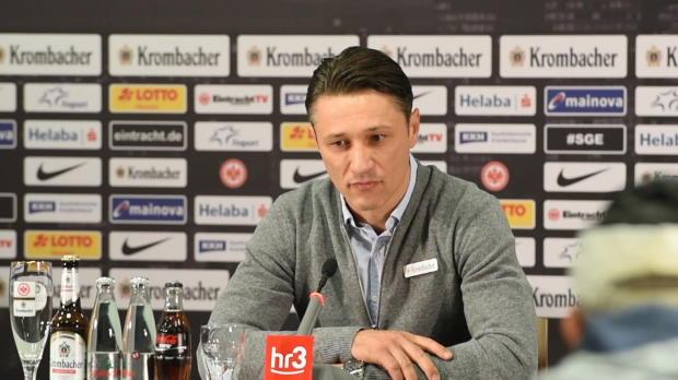 Kovac über Spielidee und Motivationskünste